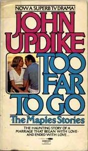 Too far to go by john updike pdf