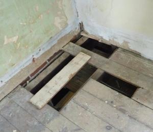 marblefloorboard